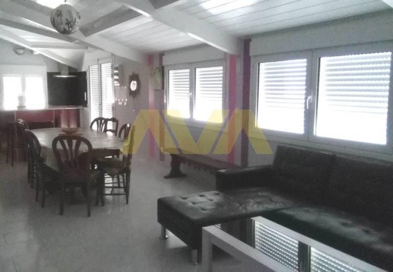 Vente maison / villa Mauléon-licharre 441000€ - Photo 9