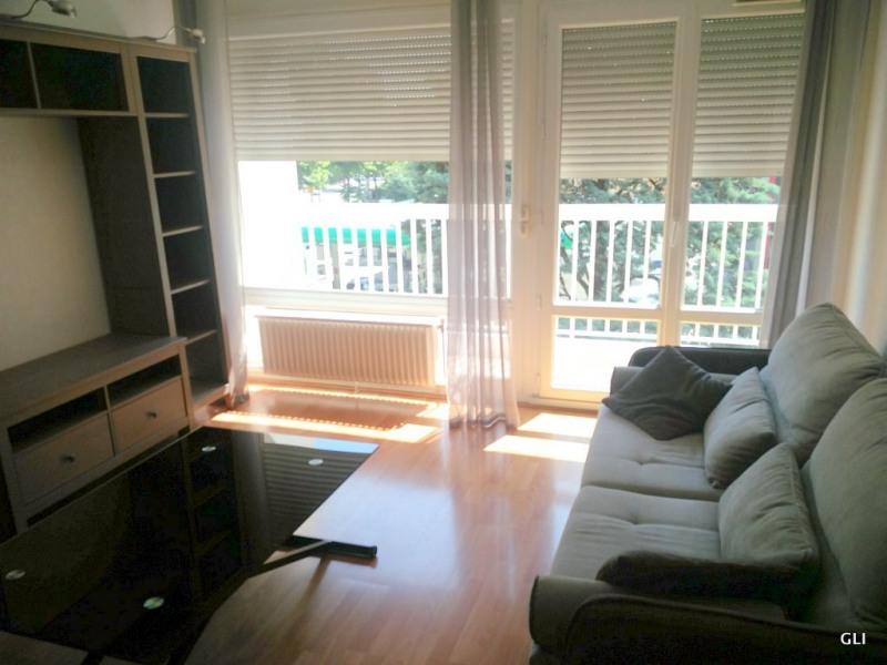 Rental apartment Villeurbanne 1000€ CC - Picture 2
