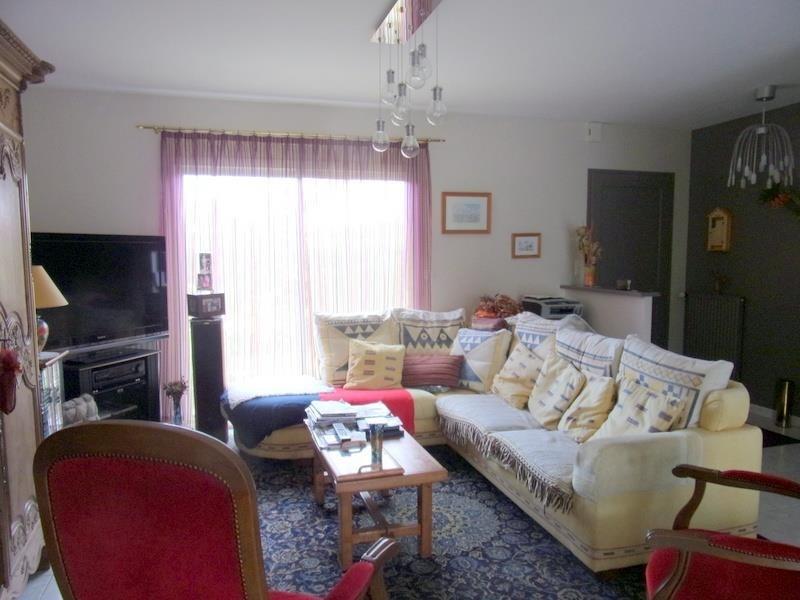 Vente maison / villa St jean sur vilaine 270400€ - Photo 5