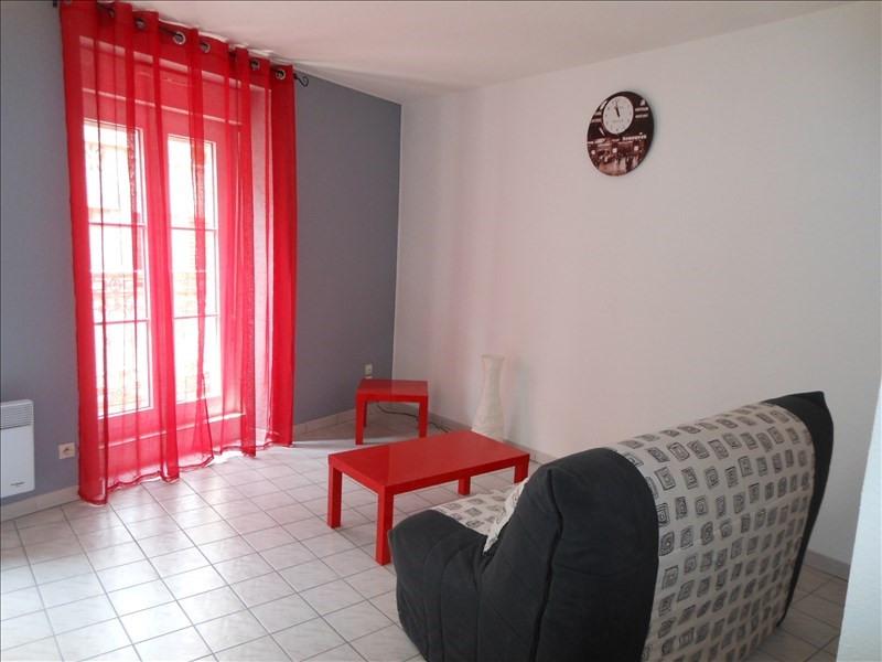 Studio le puy en velay - 1 pièce (s) - 24 m²