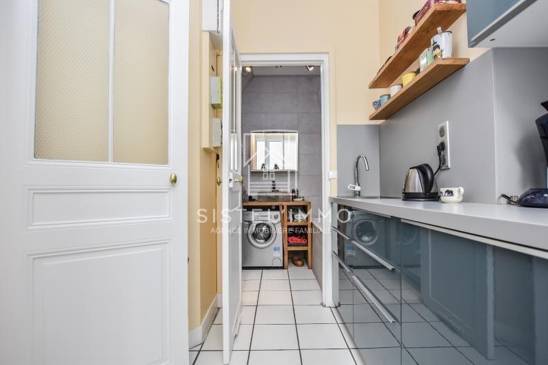 Investment property apartment Paris 10ème 385000€ - Picture 5