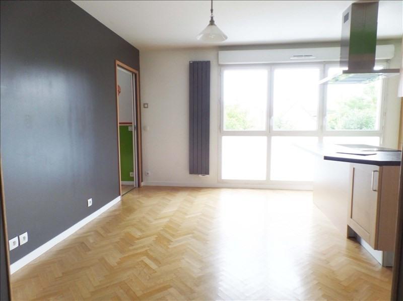 Rental apartment St denis 760€ CC - Picture 2