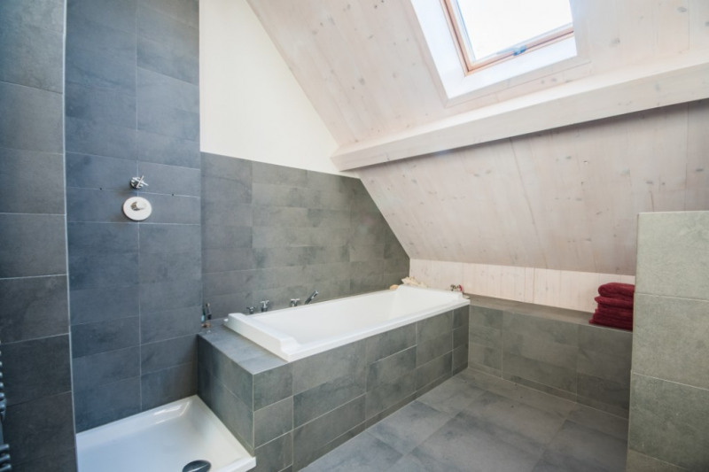 Vente de prestige maison / villa Drumettaz clarafond 1050000€ - Photo 8