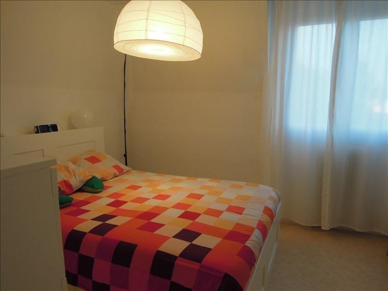 Rental apartment Crepy en valois 655€ CC - Picture 5