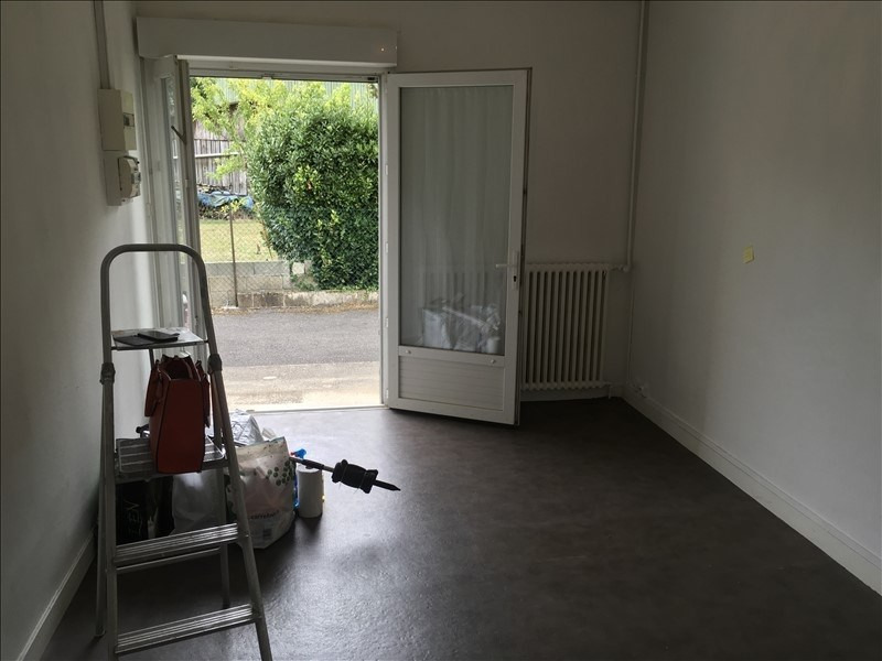 Rental apartment Poitiers 321€ CC - Picture 1