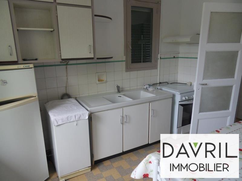 Vente maison / villa Conflans ste honorine 323300€ - Photo 6