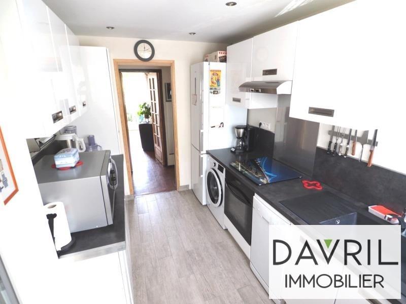 Revenda apartamento Conflans ste honorine 185000€ - Fotografia 2