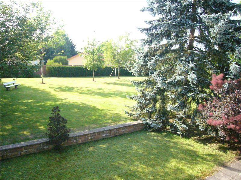 Vente maison / villa Raon-l'etape 375000€ - Photo 4