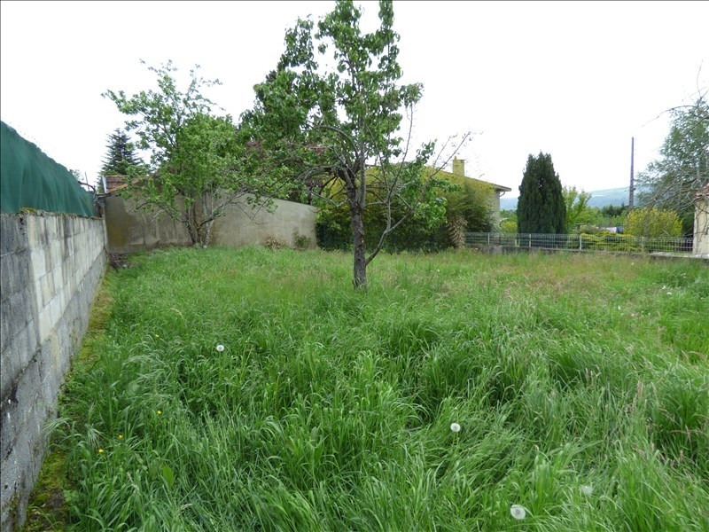 Vente terrain Secteur mazamet 30 000€ - Photo 2