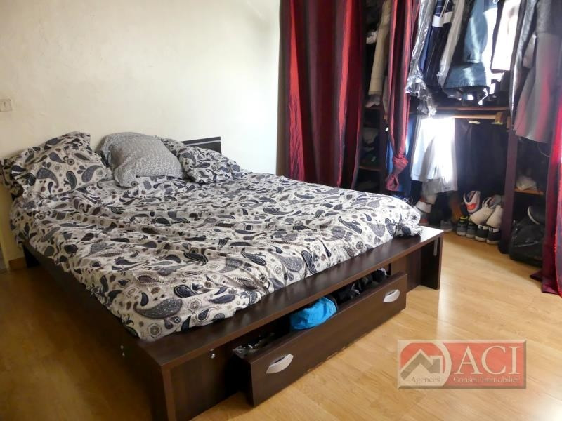 Sale apartment Montmagny 196100€ - Picture 3