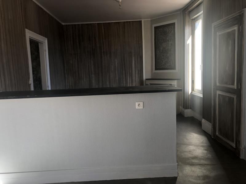 Rental apartment Coulanges les nevers 390€ CC - Picture 2