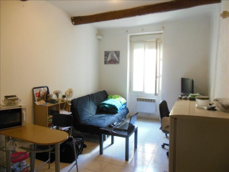 Sale apartment Salon de provence 57000€ - Picture 3