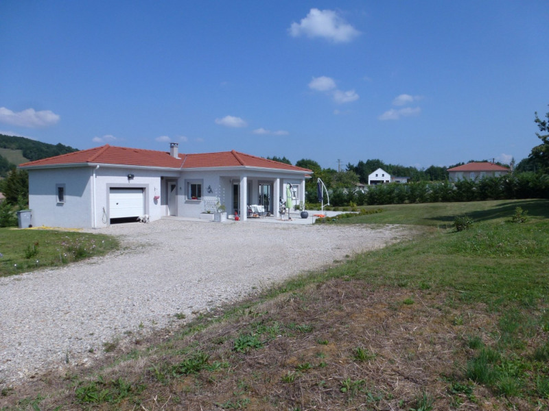 Vente maison / villa St clair sur galaure 263 000€ - Photo 4