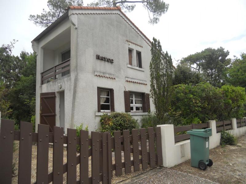 Vacation rental house / villa Saint-georges-de-didonne 722€ - Picture 18