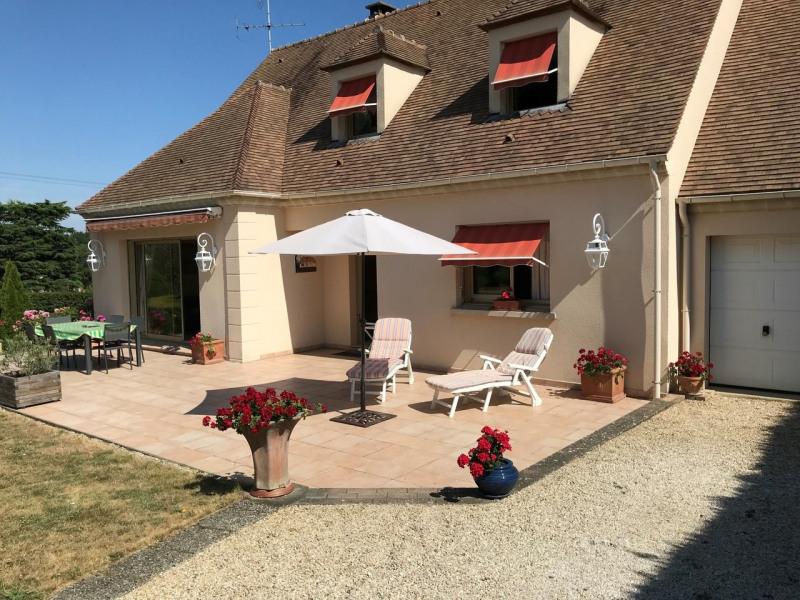 Sale house / villa Droue-sur-drouette 445000€ - Picture 1