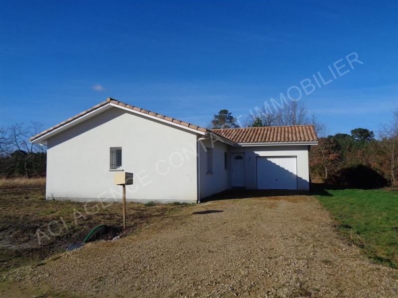 Vente de prestige maison / villa Roquefort 185500€ - Photo 1