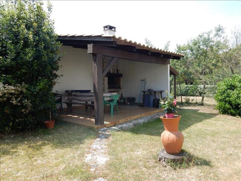 Vente maison / villa St pierre d'oleron 416000€ - Photo 14