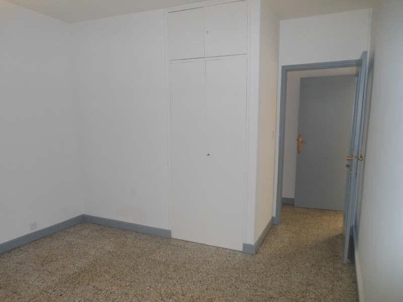 Rental apartment Nimes 536€ CC - Picture 8