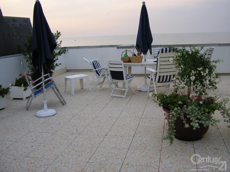 Vente appartement Cabourg 212 000€ - Photo 2