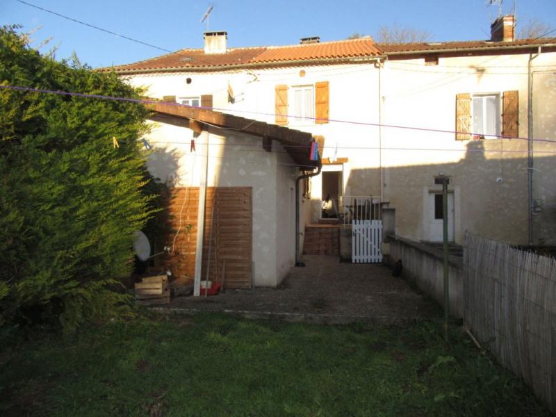 Vente maison / villa Agonac 54500€ - Photo 2