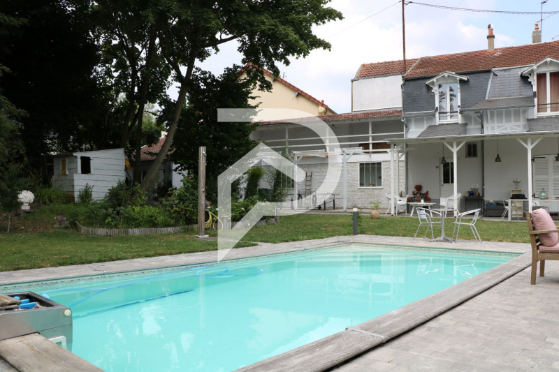 Vente maison / villa Montlignon 650000€ - Photo 18