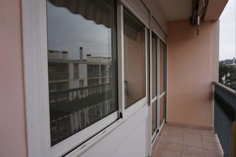 Sale apartment Vienne 110000€ - Picture 3