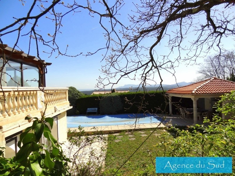 Vente de prestige maison / villa St savournin 598500€ - Photo 3