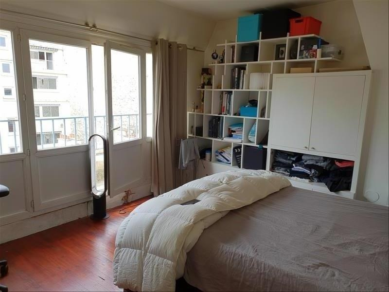 Vente appartement Paris 15ème 377 000€ - Photo 3