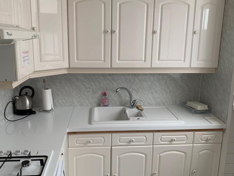 Deluxe sale apartment Le grau du roi 628000€ - Picture 9