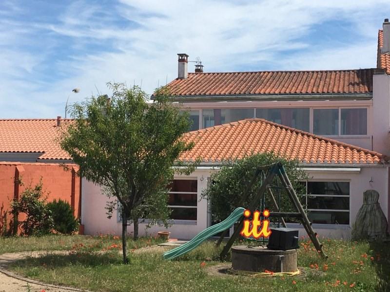 Vente maison / villa Les sables d'olonne 534000€ - Photo 1