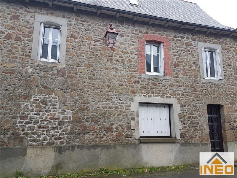 Vente maison / villa Hede 115500€ - Photo 2