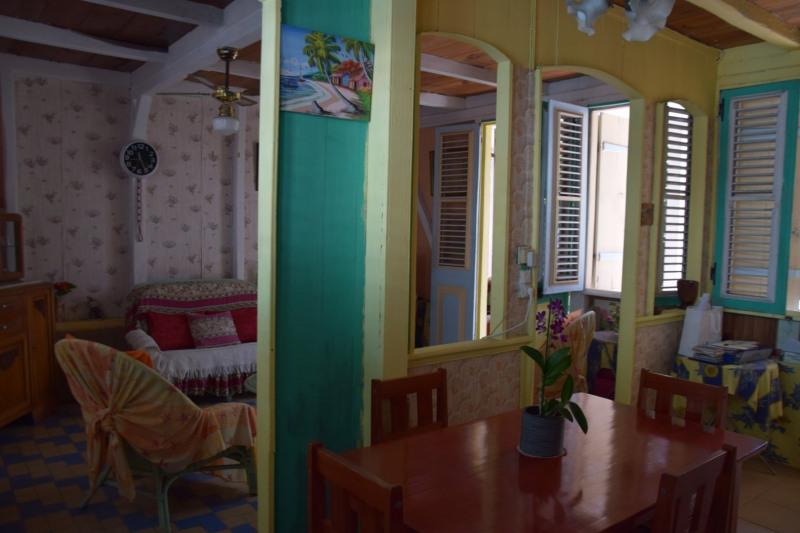 Venta  casa Le vauclin 136000€ - Fotografía 1