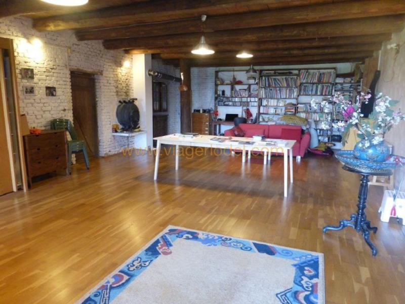 Lijfrente  huis Lachaussee 316000€ - Foto 16