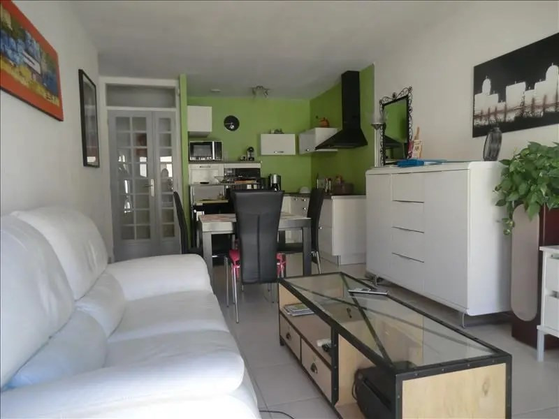 Vente maison / villa Beziers 117000€ - Photo 1