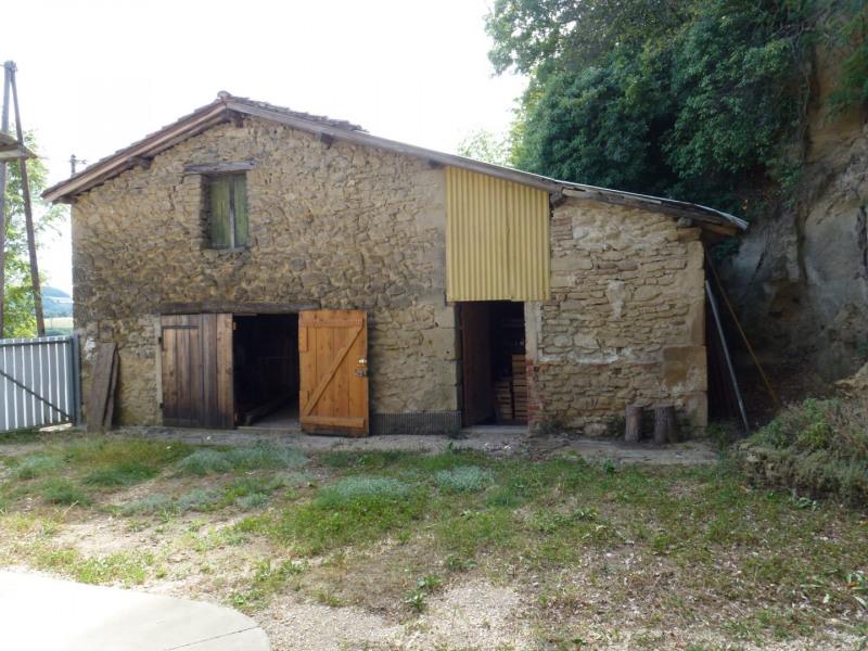 Vente maison / villa St martin d'aout 110000€ - Photo 12