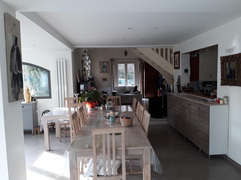 Deluxe sale house / villa Villettelle 558000€ - Picture 2