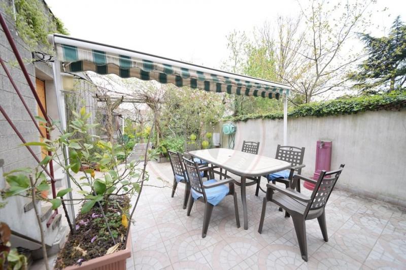 Vente maison / villa Fontenay-sous-bois 625000€ - Photo 18