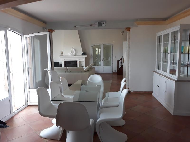 Location maison / villa Les issambres 2072€ CC - Photo 2