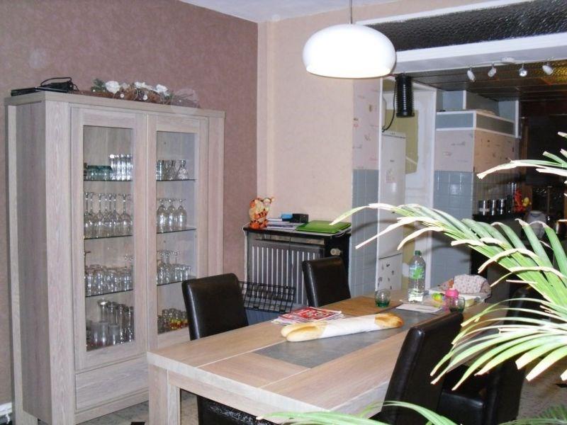 Rental house / villa Houplines 690€ CC - Picture 1