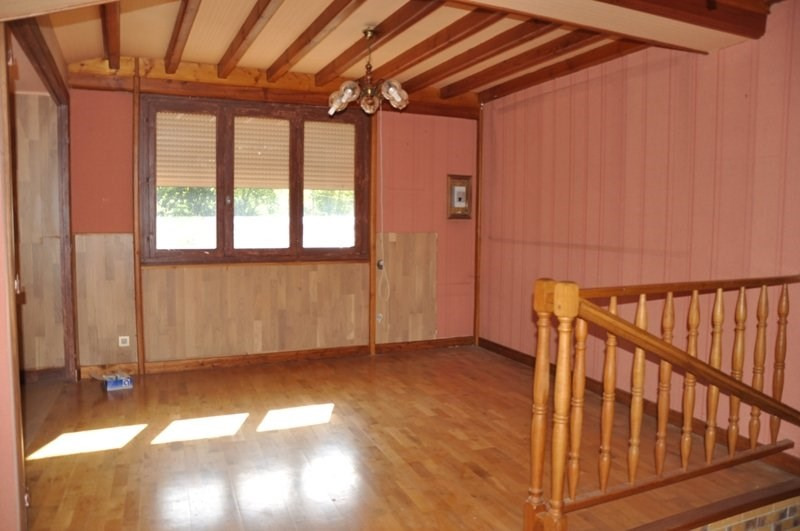 Sale house / villa Liergues 231000€ - Picture 7