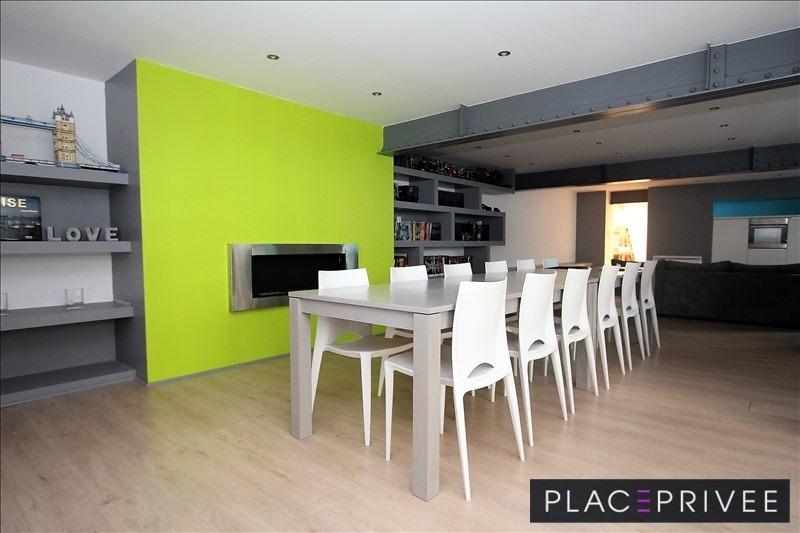 Rental apartment Nancy 990€ CC - Picture 2