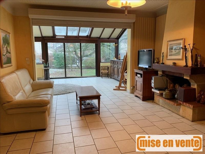 Vente maison / villa Noisy le grand 564000€ - Photo 2