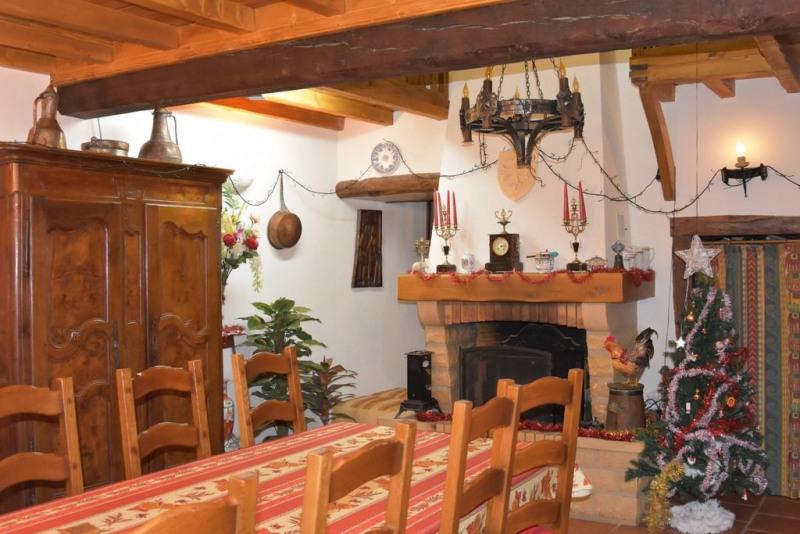 Vente maison / villa Montrond les bains 315000€ - Photo 7