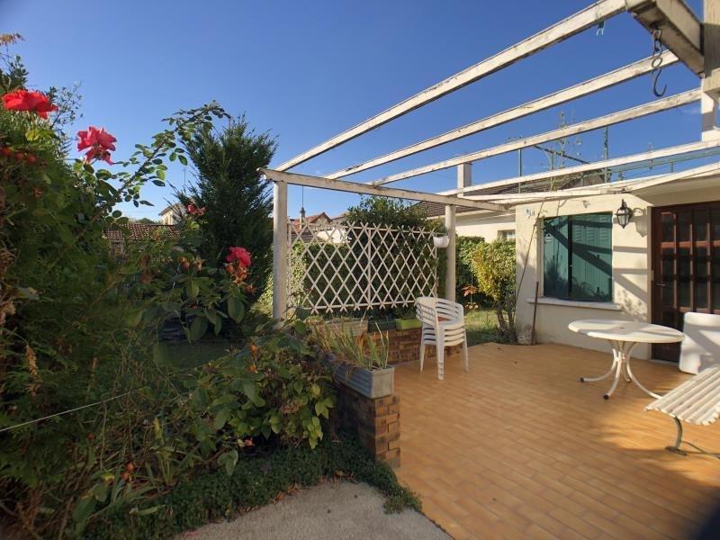 Sale house / villa Viry-chatillon 274300€ - Picture 2