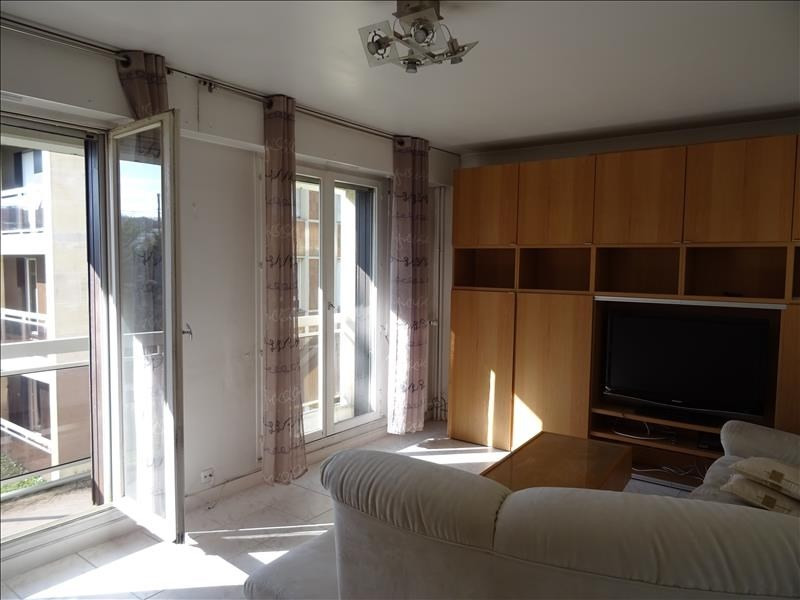 Rental apartment Versailles 1 720€ CC - Picture 1