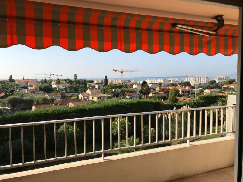 Sale apartment Antibes 150 000€ - Picture 7