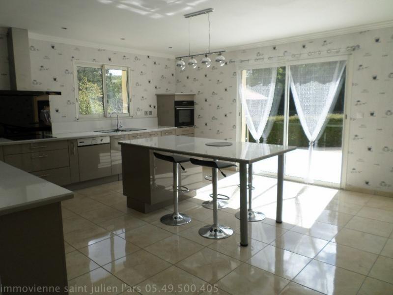 Vente maison / villa Poitiers 268000€ - Photo 3
