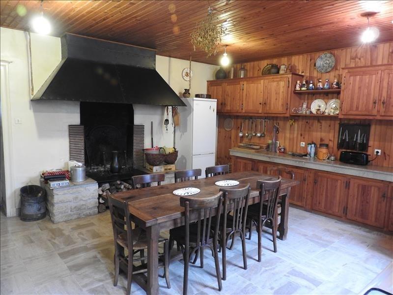 Vente maison / villa Secteur montigny s/aube 165000€ - Photo 11