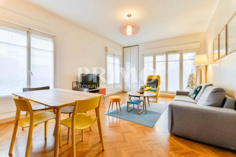 Vente appartement Le plessis robinson 418000€ - Photo 4