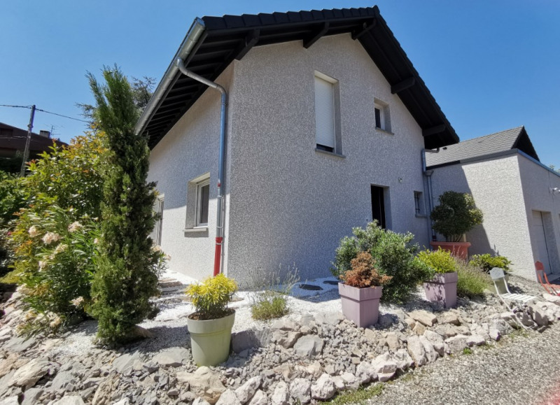 Vente maison / villa Jacob bellecombette 369000€ - Photo 2